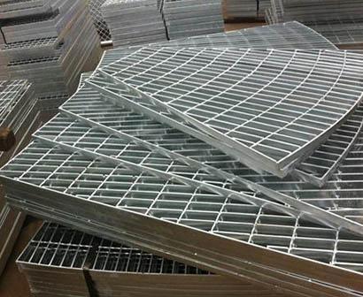 特殊钢格栅板