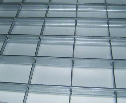 不锈钢穿孔钢格板