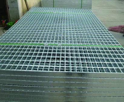 平台钢格栅板