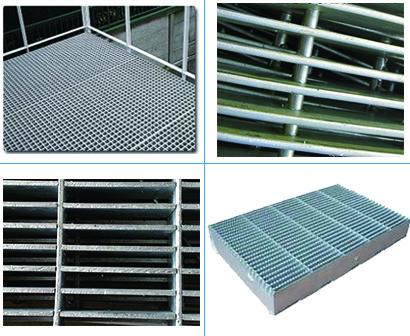 密型钢格栅板