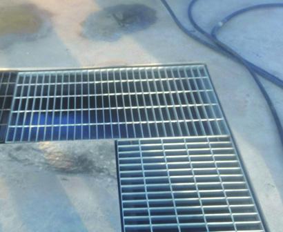 电缆沟盖板